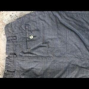 Vintage Skirts - Vintage Plaid Patterned Liz Sport Pleated Skirt